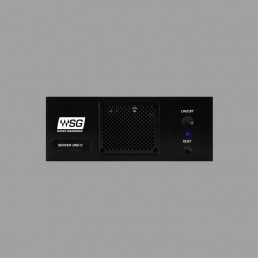SoundGrid Server One C
